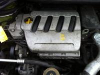 Renault Scenic I (1996-2003) Разборочный номер S0197 #4