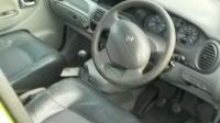 Renault Scenic I (1996-2003) Разборочный номер W9536 #4