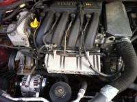 Renault Scenic I (1996-2003) Разборочный номер 53065 #4
