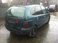 Renault Scenic I (1996-2003) Разборочный номер 53312 #2