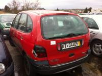 Renault Scenic I (1996-2003) Разборочный номер Z4032 #1