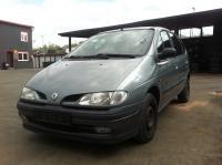 Renault Scenic I (1996-2003) Разборочный номер 53596 #1
