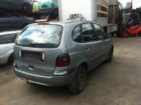 Renault Scenic I (1996-2003) Разборочный номер 53596 #2
