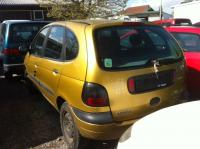 Renault Scenic I (1996-2003) Разборочный номер 53779 #1