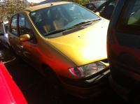 Renault Scenic I (1996-2003) Разборочный номер S0450 #2