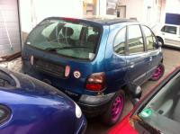Renault Scenic I (1996-2003) Разборочный номер Z4141 #1