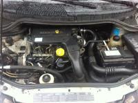 Renault Scenic I (1996-2003) Разборочный номер Z4153 #3