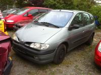 Renault Scenic I (1996-2003) Разборочный номер S0480 #2