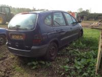 Renault Scenic I (1996-2003) Разборочный номер W9750 #2