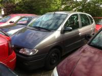Renault Scenic I (1996-2003) Разборочный номер 54173 #2