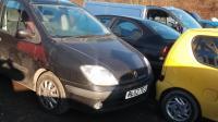 Renault Scenic I (1996-2003) Разборочный номер W9762 #2
