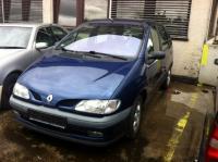 Renault Scenic I (1996-2003) Разборочный номер Z4240 #1
