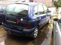 Renault Scenic I (1996-2003) Разборочный номер Z4240 #2
