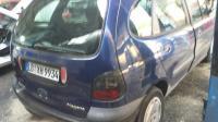 Renault Scenic I (1996-2003) Разборочный номер 54242 #2