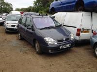 Renault Scenic I (1996-2003) Разборочный номер 54263 #2