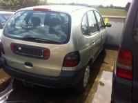 Renault Scenic I (1996-2003) Разборочный номер 54349 #1