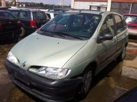 Renault Scenic I (1996-2003) Разборочный номер 54349 #2