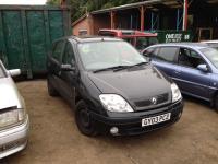 Renault Scenic I (1996-2003) Разборочный номер 54354 #1