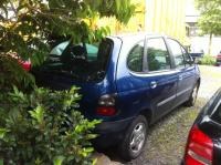 Renault Scenic I (1996-2003) Разборочный номер 54371 #1