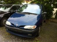 Renault Scenic I (1996-2003) Разборочный номер 54371 #2