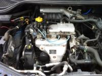 Renault Scenic I (1996-2003) Разборочный номер S0571 #4