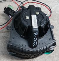 Двигатель отопителя Renault Scenic II (2003-2009) Артикул 50883188 - Фото #1