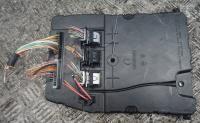Блок управления Renault Scenic II (2003-2009) Артикул 51067132 - Фото #1