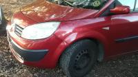 Renault Scenic II (2003-2009) Разборочный номер 45123 #1