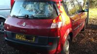Renault Scenic II (2003-2009) Разборочный номер 45123 #3