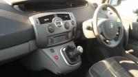 Renault Scenic II (2003-2009) Разборочный номер B1867 #3