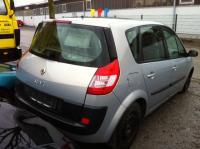 Renault Scenic II (2003-2009) Разборочный номер X9321 #1