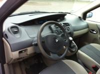 Renault Scenic II (2003-2009) Разборочный номер X9321 #3