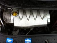 Renault Scenic II (2003-2009) Разборочный номер X9321 #4