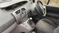 Renault Scenic II (2003-2009) Разборочный номер W8738 #3