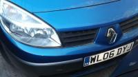 Renault Scenic II (2003-2009) Разборочный номер W8812 #1