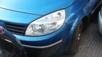 Renault Scenic II (2003-2009) Разборочный номер W8812 #2