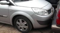 Renault Scenic II (2003-2009) Разборочный номер W8860 #3