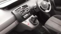 Renault Scenic II (2003-2009) Разборочный номер W8907 #2