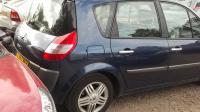 Renault Scenic II (2003-2009) Разборочный номер W9031 #3