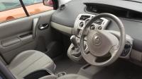Renault Scenic II (2003-2009) Разборочный номер W9031 #6