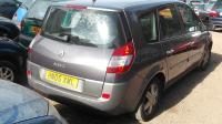 Renault Scenic II (2003-2009) Разборочный номер W9082 #2