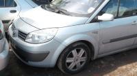 Renault Scenic II (2003-2009) Разборочный номер W9149 #3