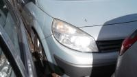 Renault Scenic II (2003-2009) Разборочный номер W9149 #4
