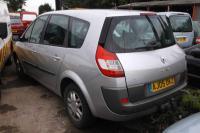 Renault Scenic II (2003-2009) Разборочный номер 50813 #2