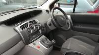 Renault Scenic II (2003-2009) Разборочный номер W9233 #3