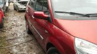 Renault Scenic II (2003-2009) Разборочный номер W9233 #6
