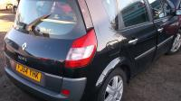 Renault Scenic II (2003-2009) Разборочный номер 51258 #1