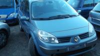 Renault Scenic II (2003-2009) Разборочный номер W9308 #1