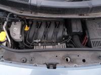 Renault Scenic II (2003-2009) Разборочный номер B2567 #4