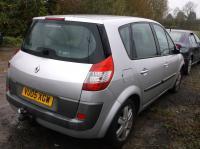 Renault Scenic II (2003-2009) Разборочный номер 51771 #2
